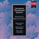 Romantic Masterworks [CD]