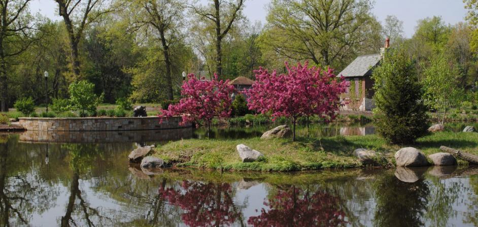 e89c0f3502e2df4e97b90abe7babb597 - Wellfield Botanic Gardens In Elkhart Indiana