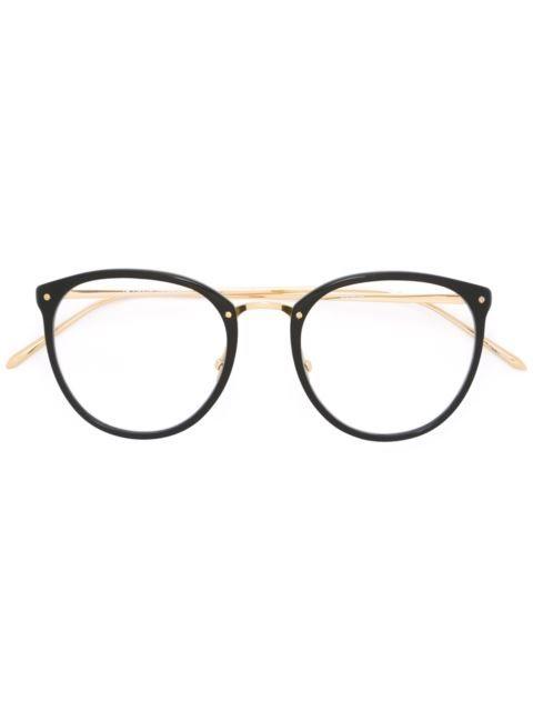 TR 90 Round Eye Glasses Vintage Prescription Glasses Frame women and ...