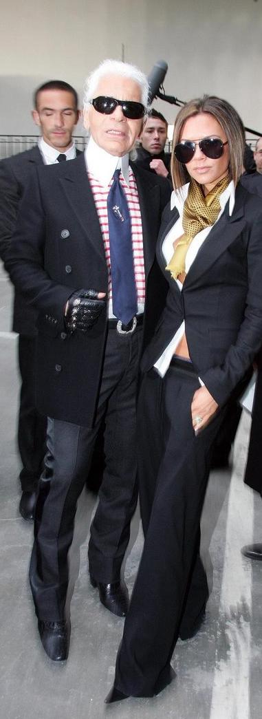 Karl & Victoria