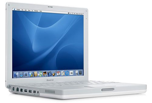 apple ibook g4 14 inch late 2004 1 33 ghz service repair manual rh pinterest com Apple iBook G3 apple ibook g4 manual pdf