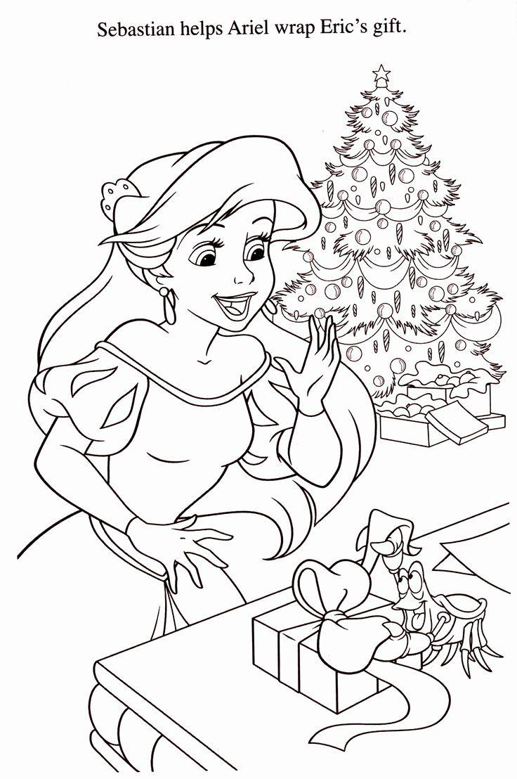 27 Disney Princess Adult Coloring Book in 2020 | Disney ...