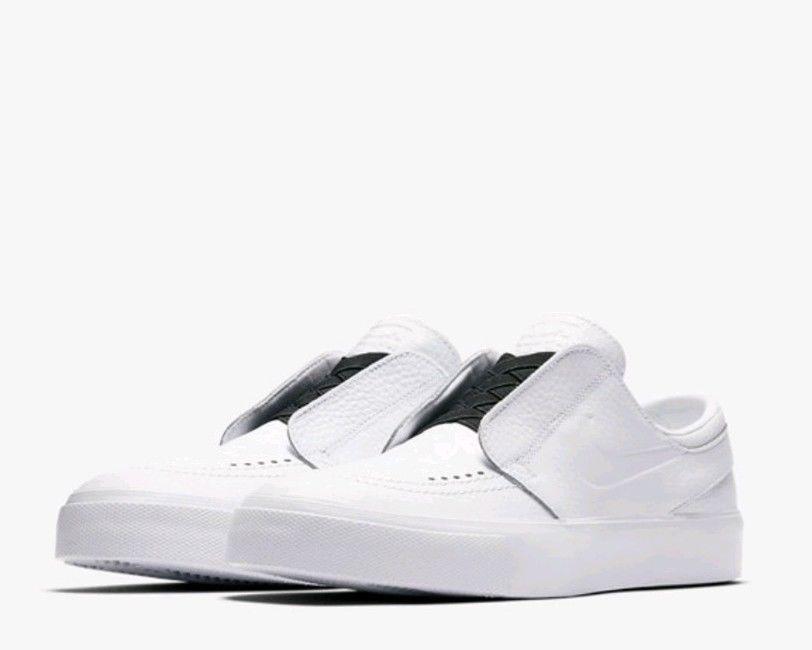 c0fc461dd9e2 Nike Men s SB Zoom Janoski HT Slip-On Athletic Snickers Shoes Size US 10   Nike  SkateShoes