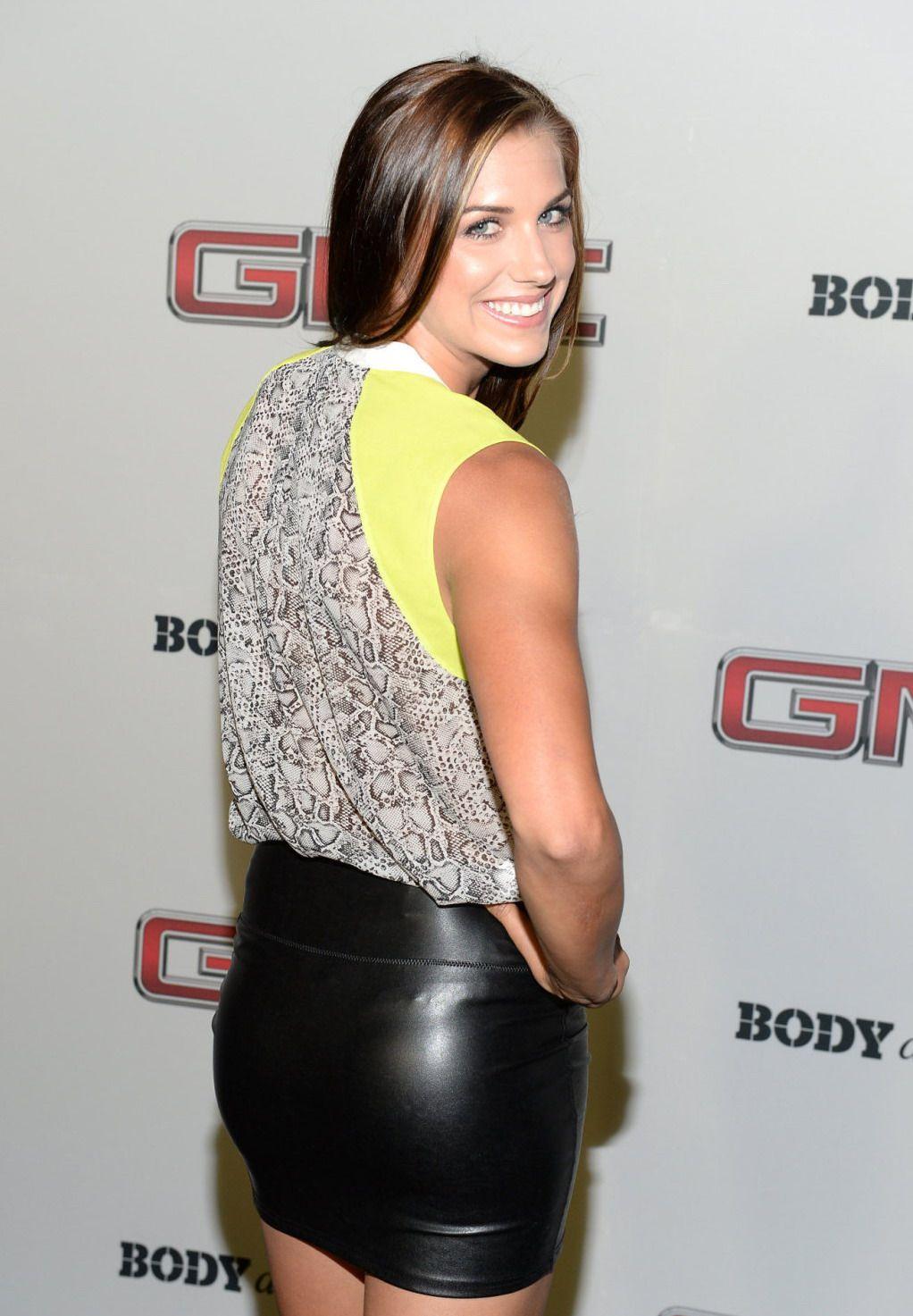 Alex Morgan Espn The Magazine 5th Annual Body Issue Party In Hollywood 071613 Mq680 Alex Morgan Futbol Femenino Femenina