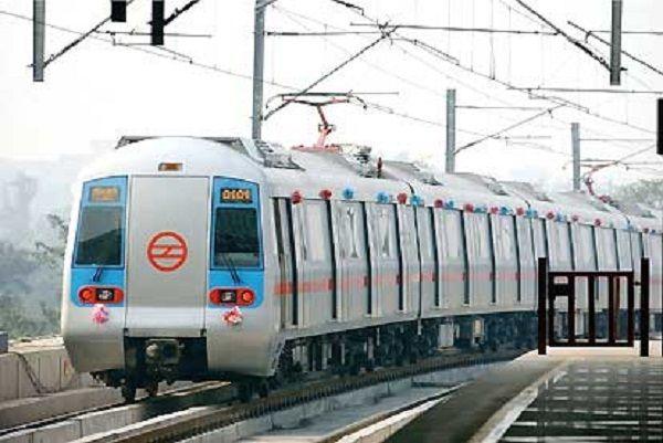 Will Noida-Greater Noida Metro revive sagging real estate demand in Greater Noida?   Real Estate Blog