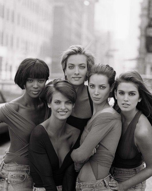 Models As Muses