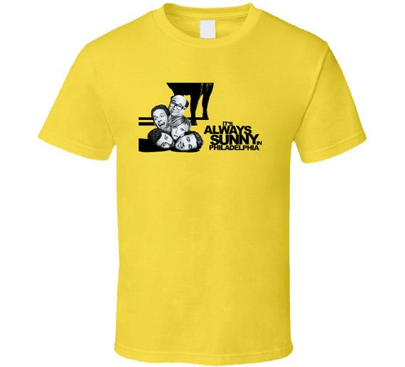 Its Always Sunny In Philadelphia Funny Comedy Danny Devito T Shirt