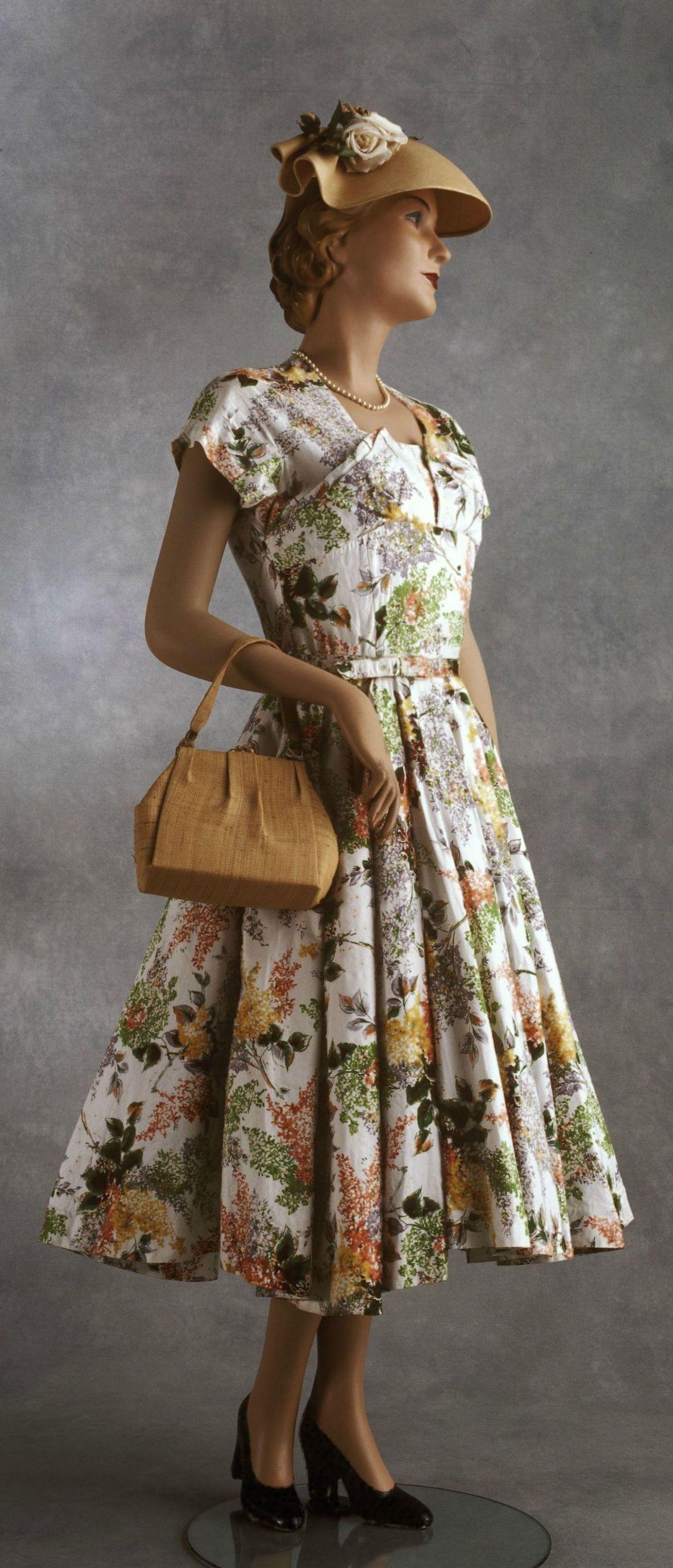 Day Dress, Ridley's of Sydney (Sydney, New South Wales