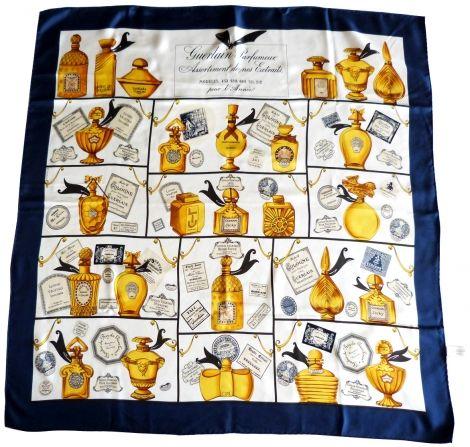 GUERLAIN Silk Scarves http://www.videdressing.us/silk-scarves/guerlain/p-2311644.html?&utm_medium=social_network&utm_campaign=US_women_accessories_scarves_2311644