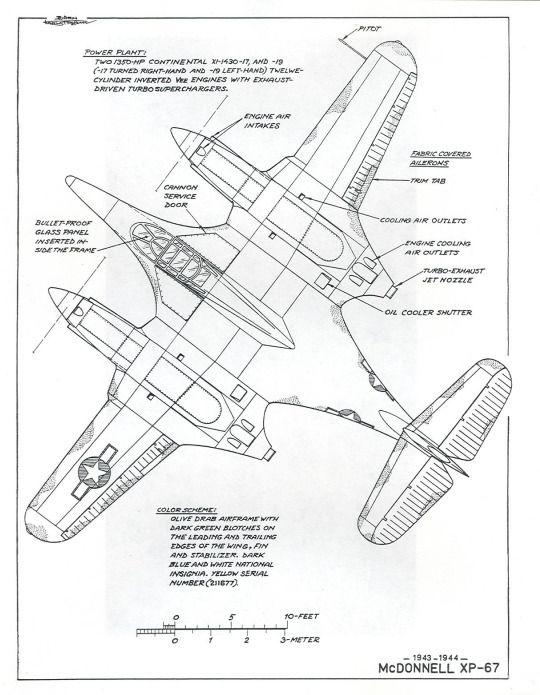 Xp 67 Bat