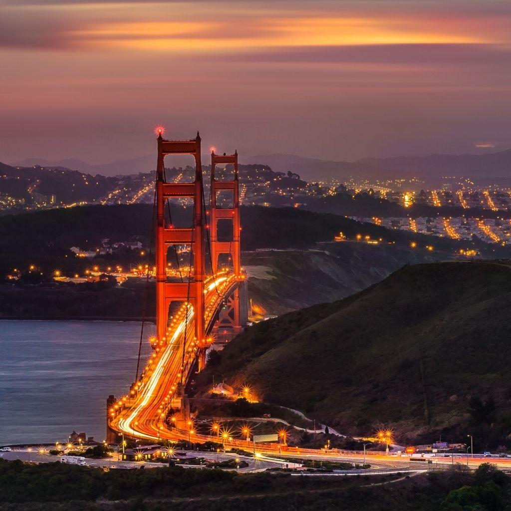 San Francisco iPad Wallpaper in 2019 Iphone wallpaper