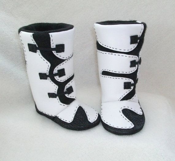 Baby Boy Or Girl Boots Baby Shoes Mx Motocross Boots