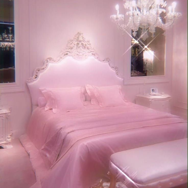 Pin On Baby Pink Aesthetic