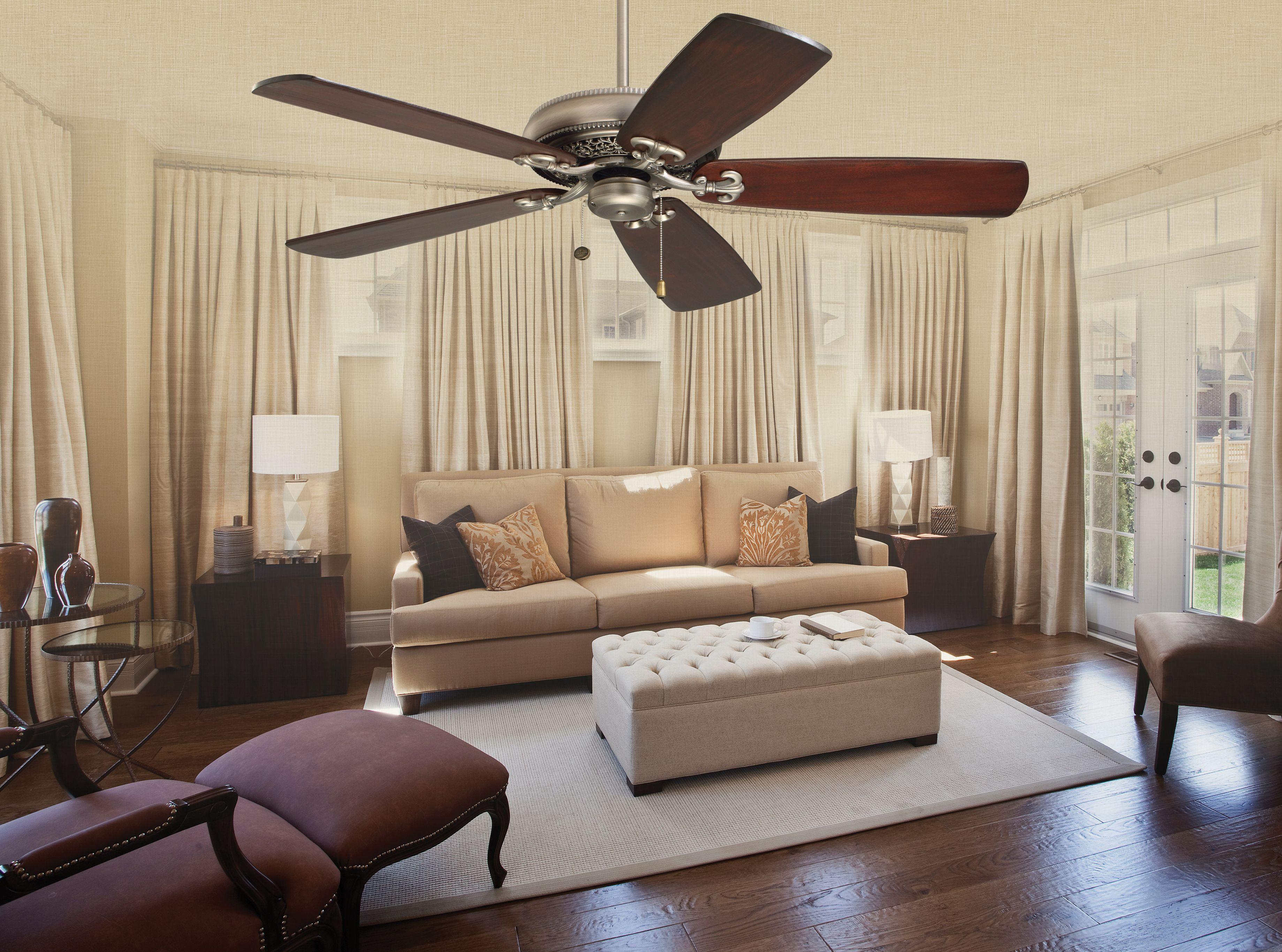 Emerson Crown Select ceiling fan
