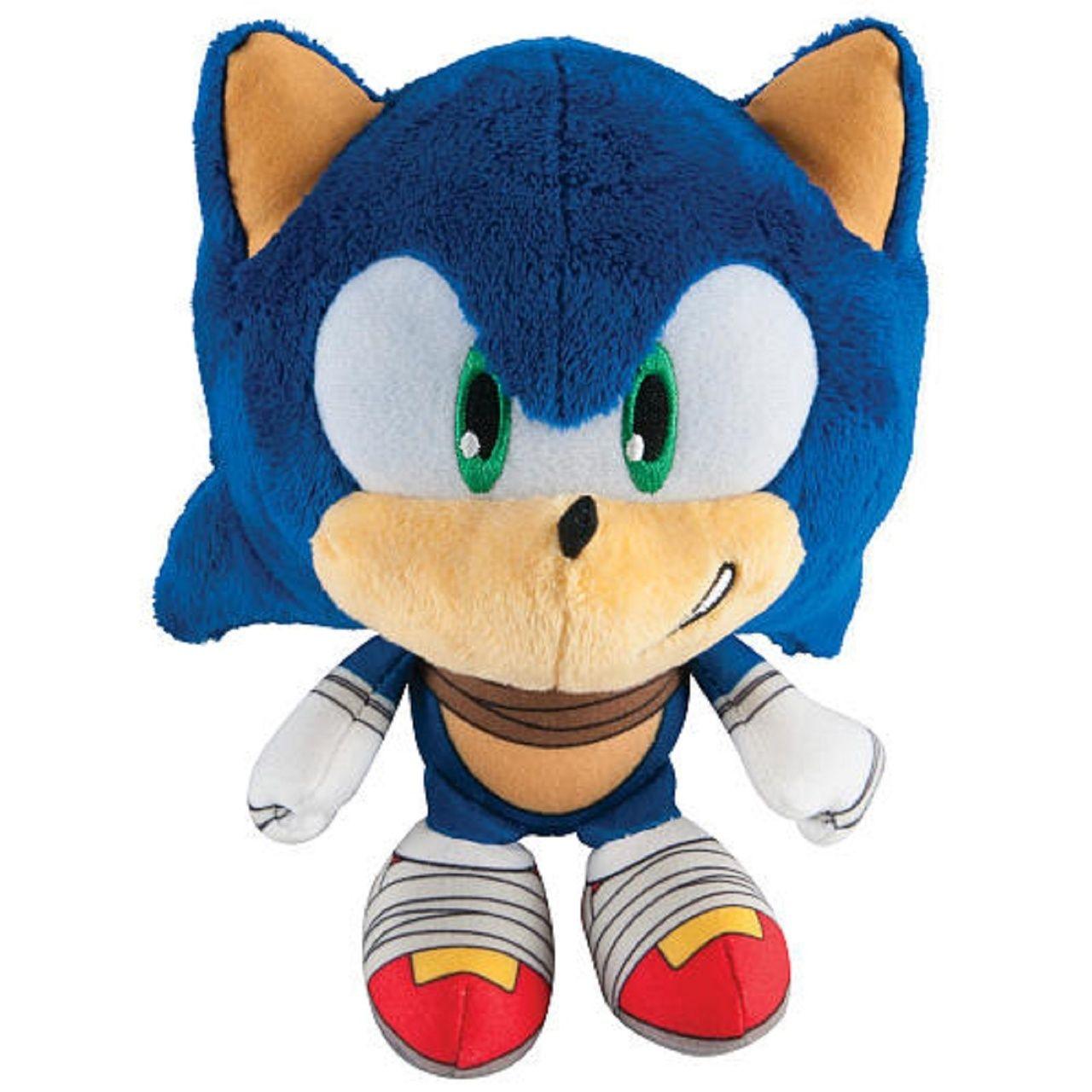 Sonic Modern Collector Plush Blue