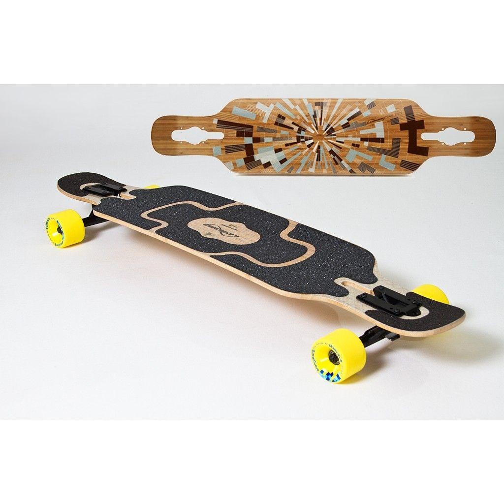 Pin on longboarding