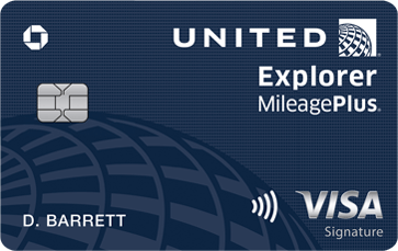 United Credit Cards In 2020 Airline Credit Cards Best Airline