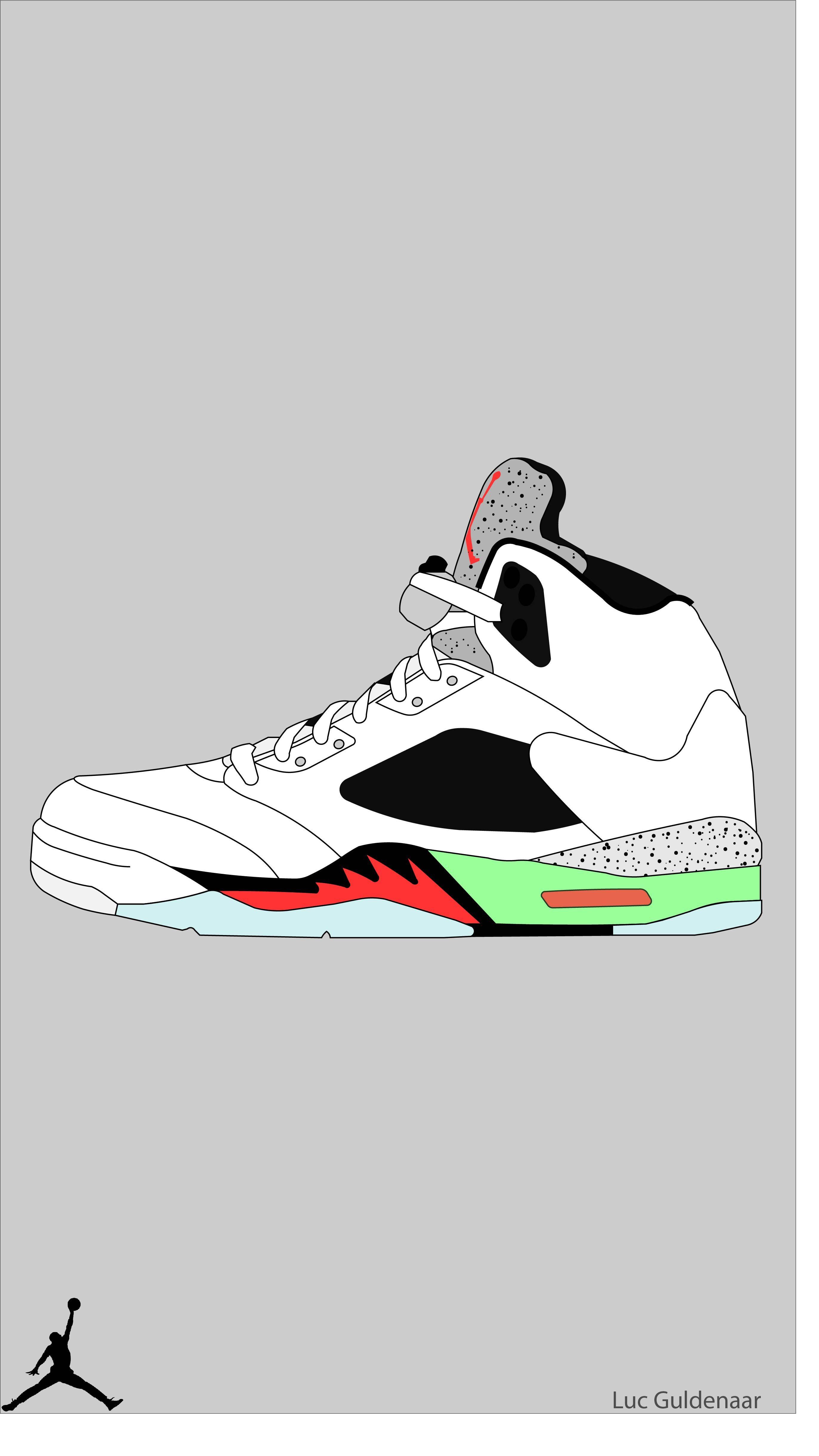 2bd9f8311e2632 Air Jordan 5