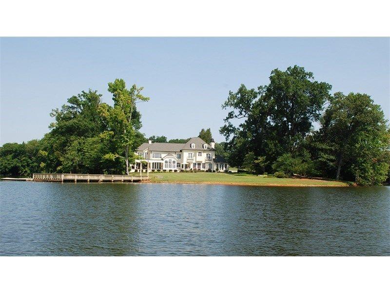 Fox Hollow Farms - High Rock Lake, Salisbury, NC
