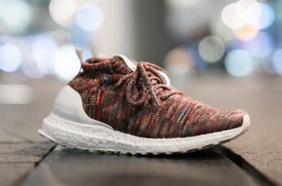 More Images Of The Kith x Mid adidas Ultra Boost Mid x d40027