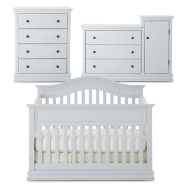 jcpenney savanna baby furniture collection light gray