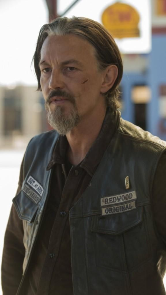 Kurt Sutter On Twitter Sons Of Anarchy Tommy Flanagan Anarchy