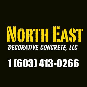 Northeast Decorative Concrete Llc Offers Comprehensive Stamped