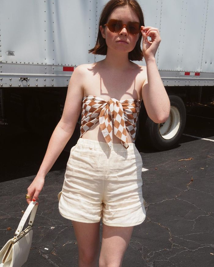 c82f5c5d7e1 15 Actually Cute Ways to Style Shorts. How to dress for summer