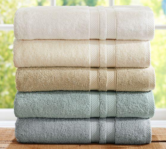 Pb Essential 650 Gram Weight Bath Towels Towel Bath Towels Bath Towel Sets