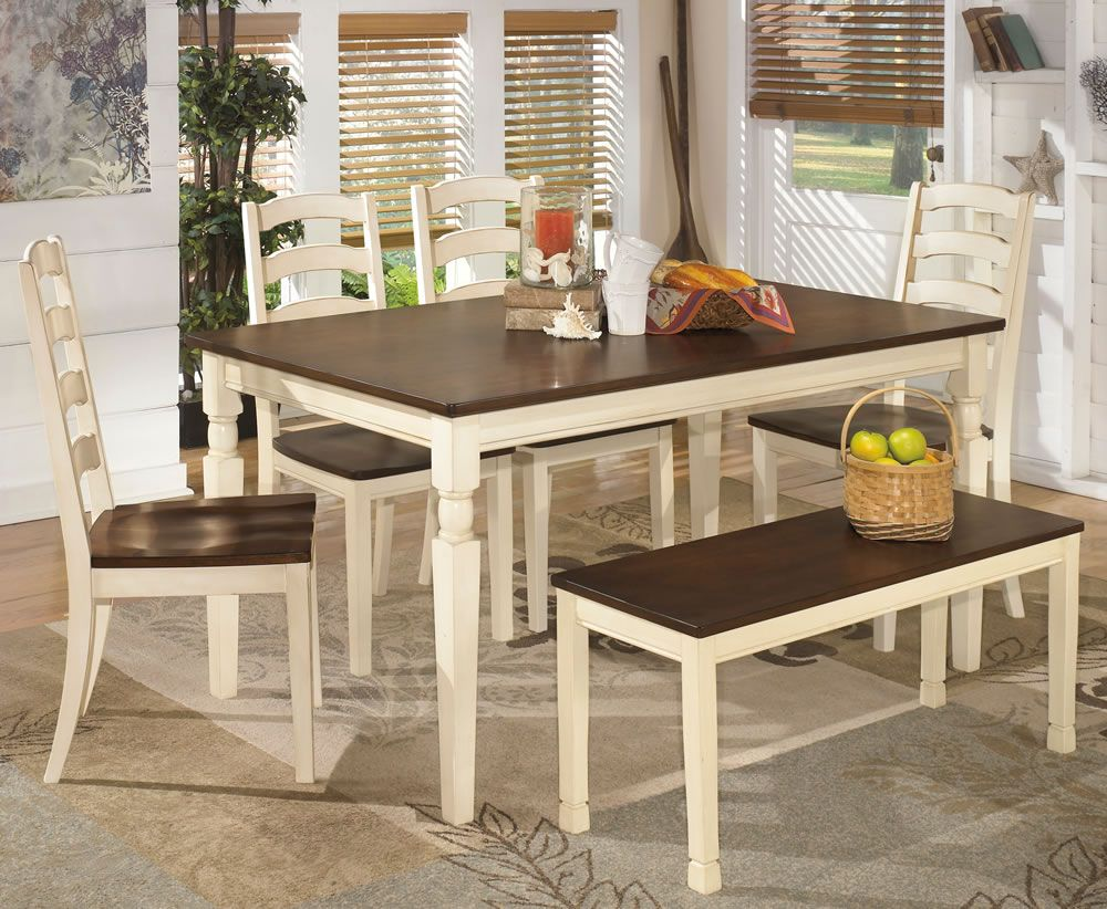 Cottage Dining Room Sets Awesome With Images Rooms
