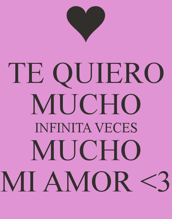 Imagenes Con Frases Te Quiero Amor La Novia Love My Boyfriend Y