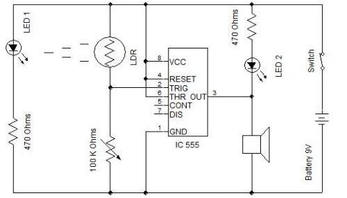 Latest ieee Level Based Embedded Mini Projects for