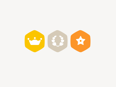 Gold, Silver & Bronze Gold app, App icon, Icon collection