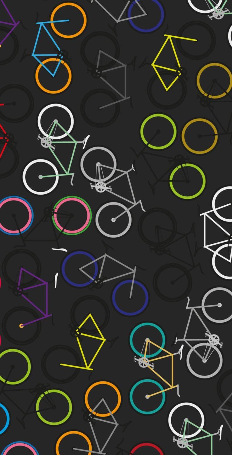 Bikes Themed Cornhole Board Prints / Wraps | Corn Hole Wraps | Bag Toss | Corn Toss | Custom