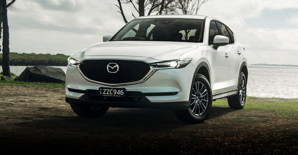 2020 Mazda Cx 5 Reviews Specs And Price Rumor New Car Rumor