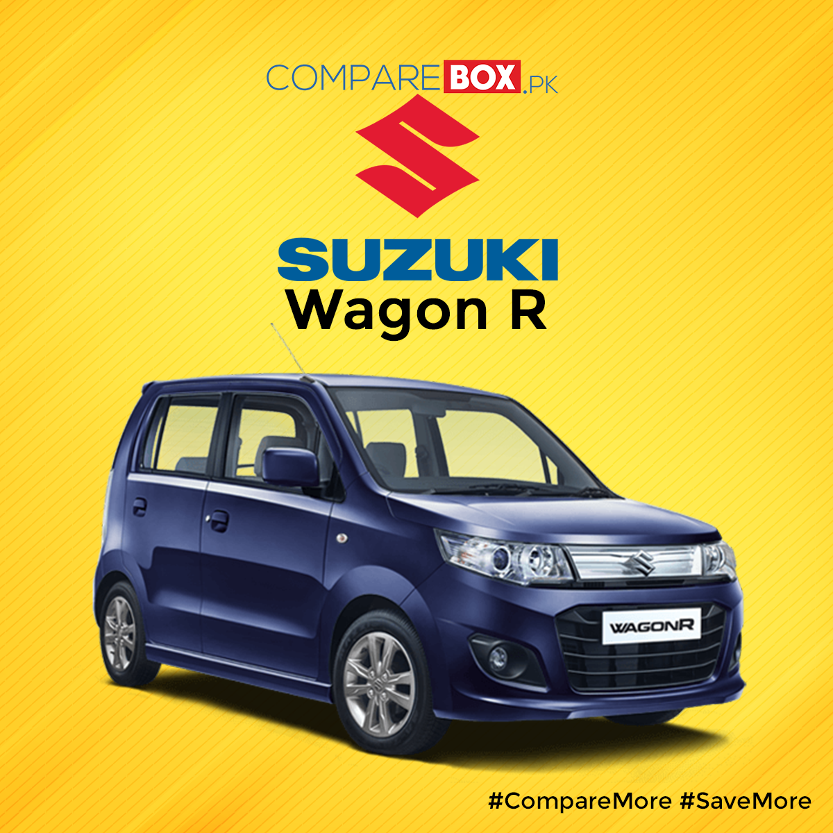 Suzuki Wagon R Vxr 2018 Price In Pakistan Specs Pictures And Review Suzuki Wagon R Wagon R Upcoming Cars