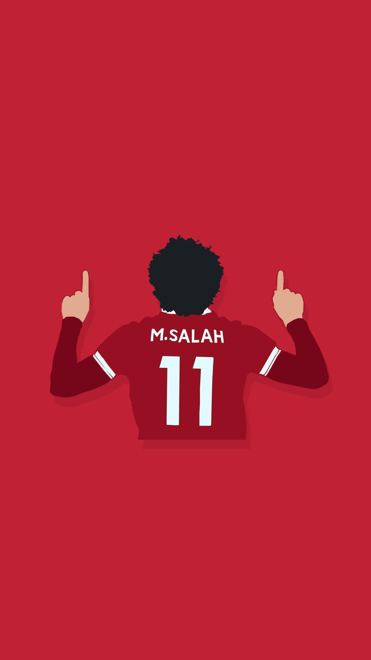 Mo' Salah mohammedsalah mosalah graphicdesigner