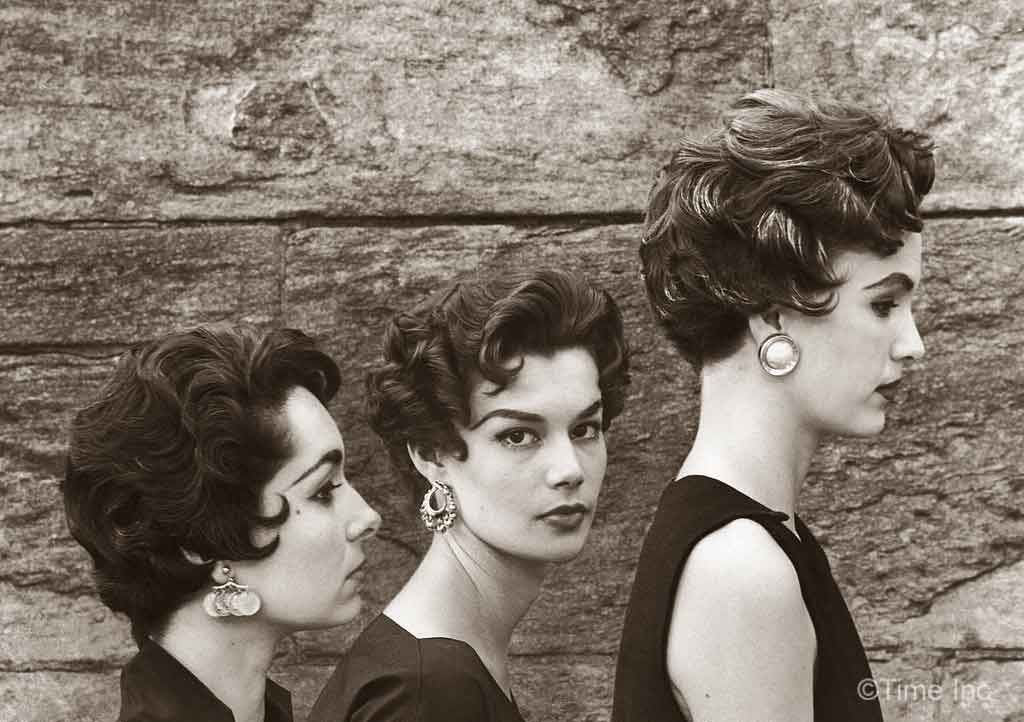 try on a haircut the italian cut hairstyle craze of 1953 vintage 1953