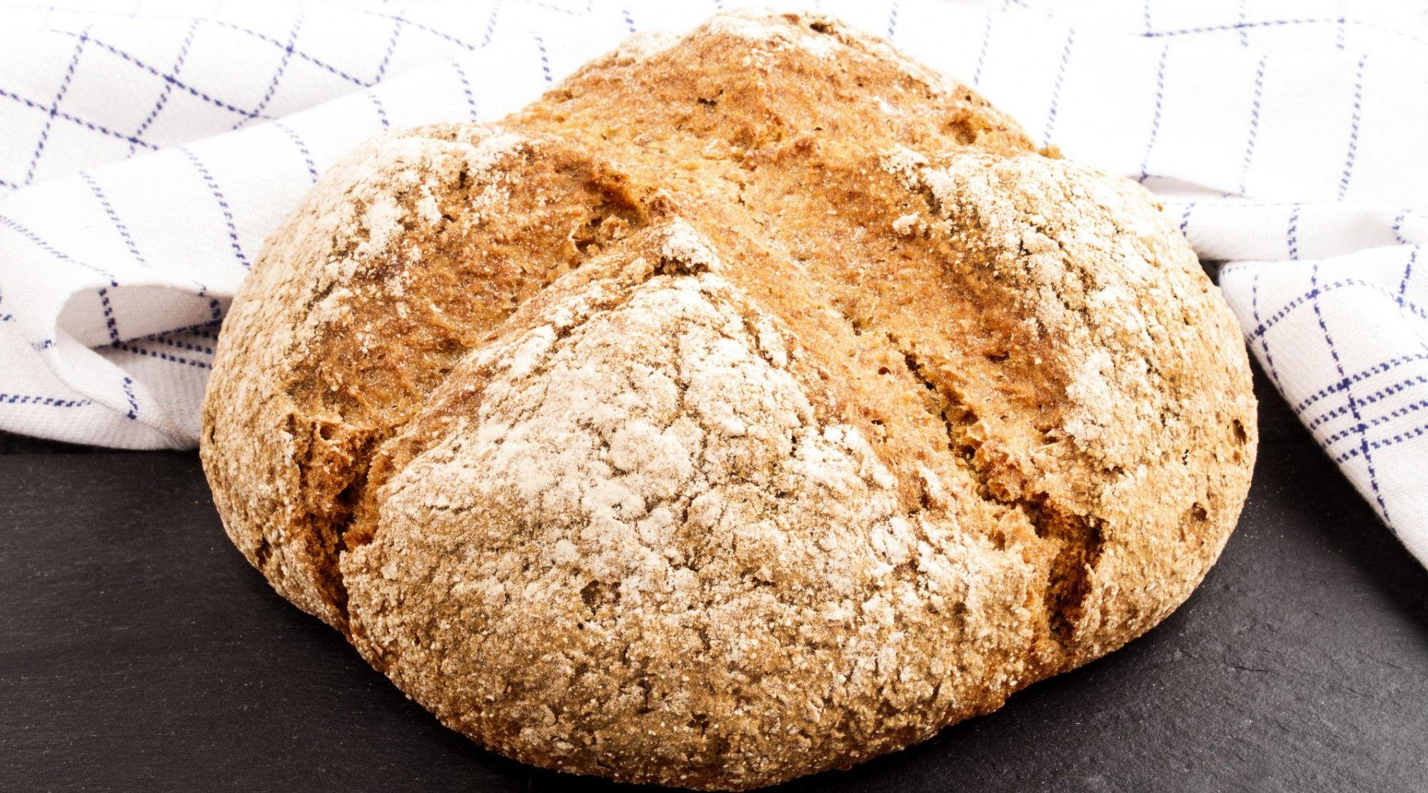 Lush Whole Wheat Soda Bread In 2020 Soda Bread Homemade Bread Irish Soda Bread