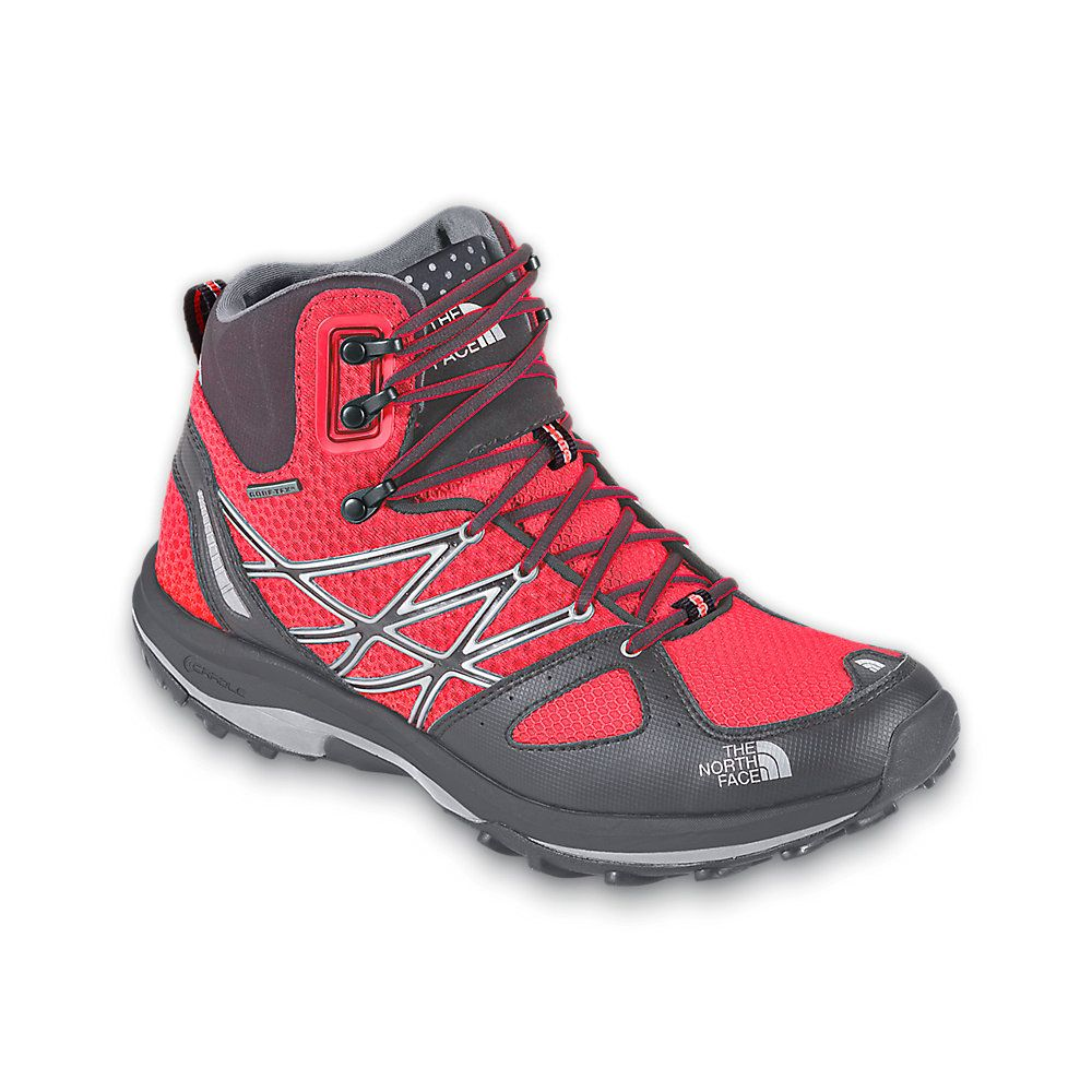 Hiking boots, Boots, Gore tex hiking boots