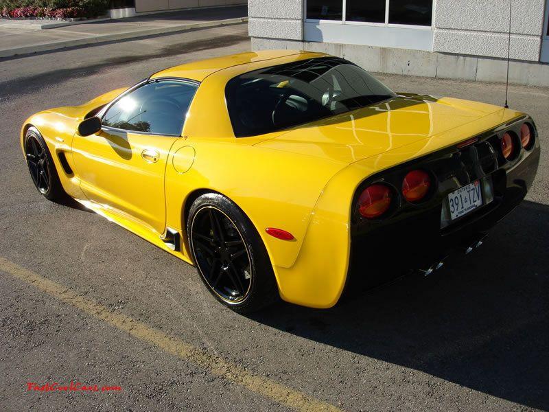 C5 Z06 Z16 Chevrolet Corvettes 385 405 Horsepower Stock Corvette Chevrolet Corvette Z06 Chevrolet Corvette