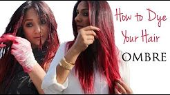 Streaking Hair Colour YouTube BE BEAUTIFUL - Hair colour youtube