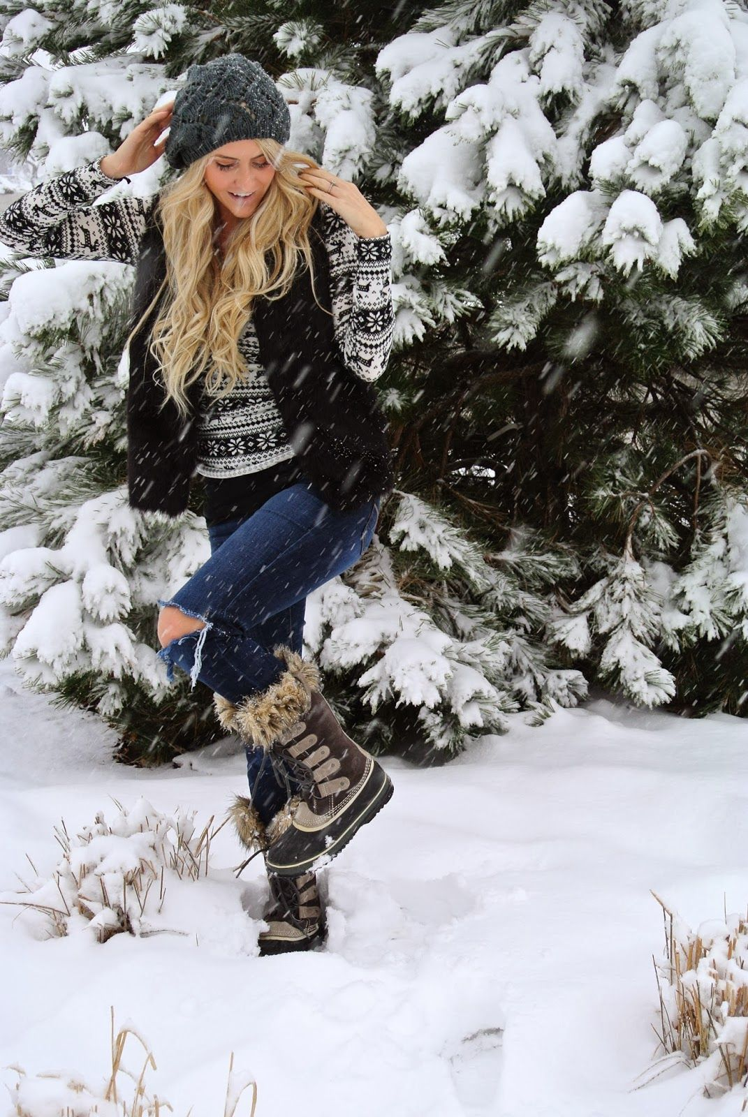 Isabella's Array: Snow Day | Alaska Winter | Pinterest