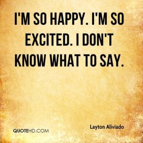 Im Happy Quotes Enchanting Im Happy Quotes  Google Search  Yeup  Pinterest Inspiration Design