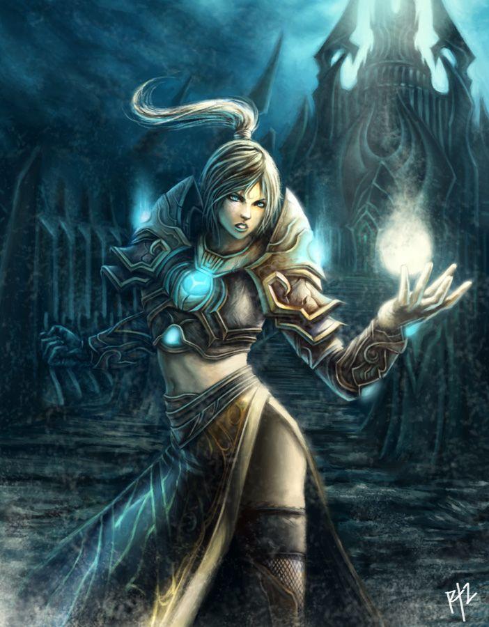 Wow Priest By Smexyheroes Deviantart Com Warcraft Art World Of Warcraft Goblin Art World of warcraft priest wallpaper