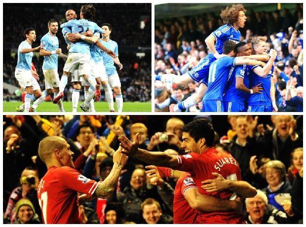 RedTheos24: Κορυφώνεται η μάχη του τίτλου στην Premier League