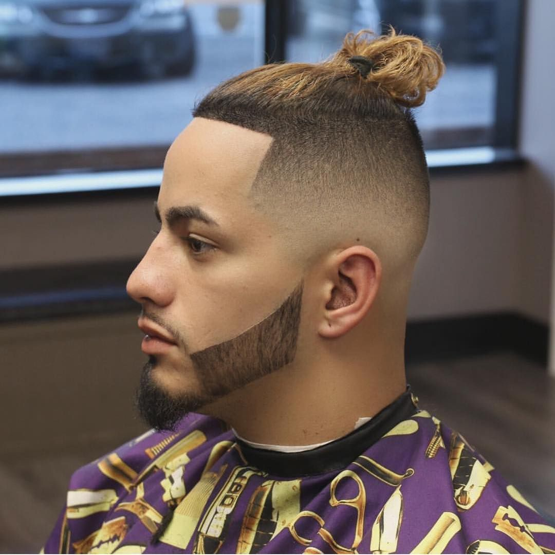Carved Beard