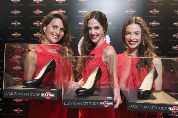 Martini Royale Casting ya tiene las finalistas españolas