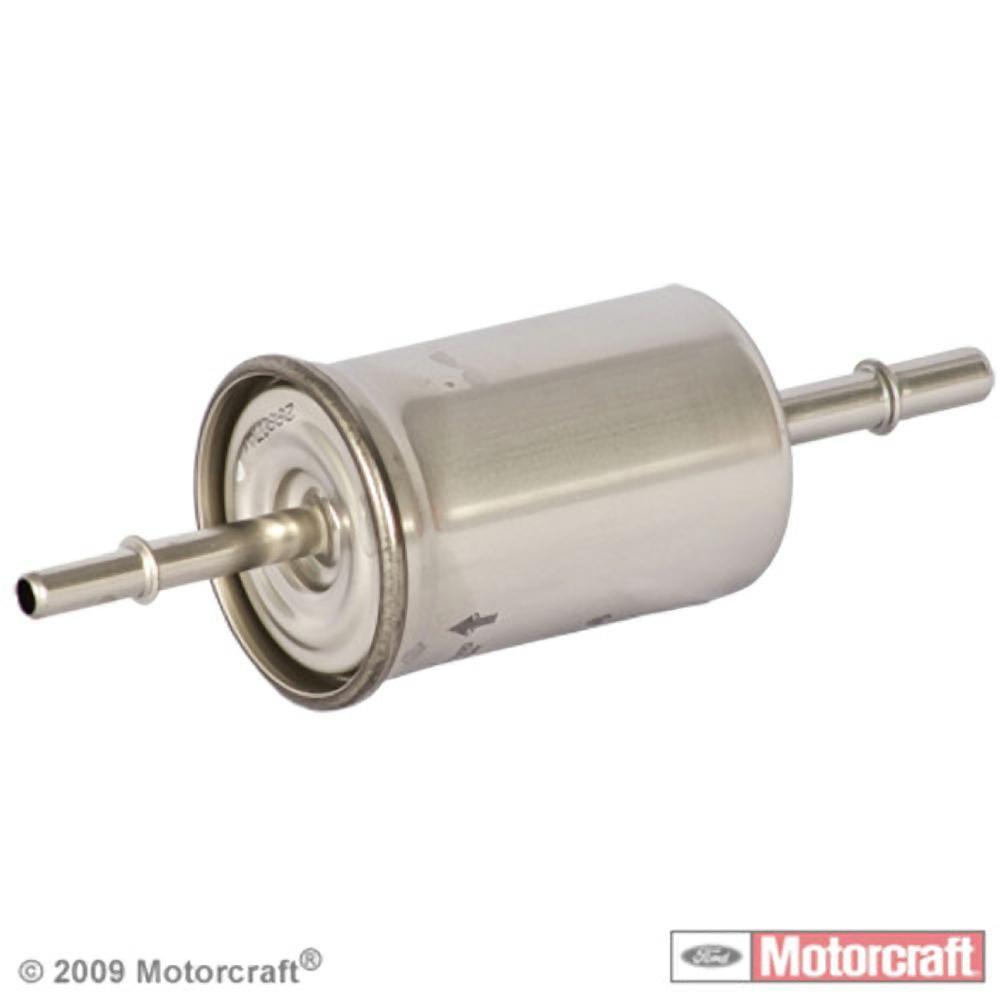 hight resolution of motorcraft fuel filter fits 1999 2001 ford explorer ranger
