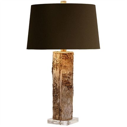 Fargo Table Lamp : High Camp Home - Interior Design and Home Furnishings - Truckee and Lake Tahoe California $347.50